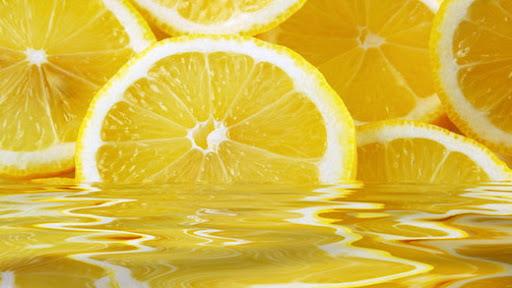 جمالك مع الليمون ومعلومات مفيده