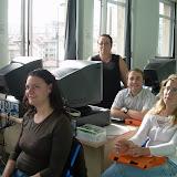 Curso de fotografía, marzo de 2007