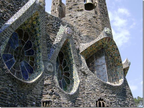 Cripta Gaudi
