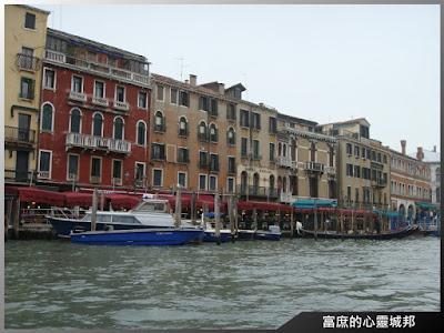 義大利威尼斯水都風情