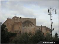 羅馬古修道院