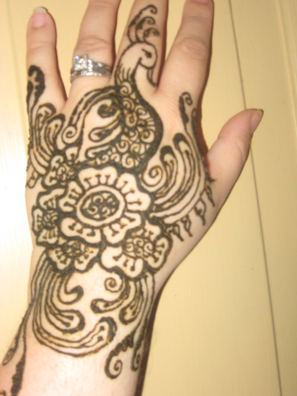 Mehndi Designs By Zara : Zara mehndi designs facebook makedes