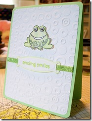 smilingfrog