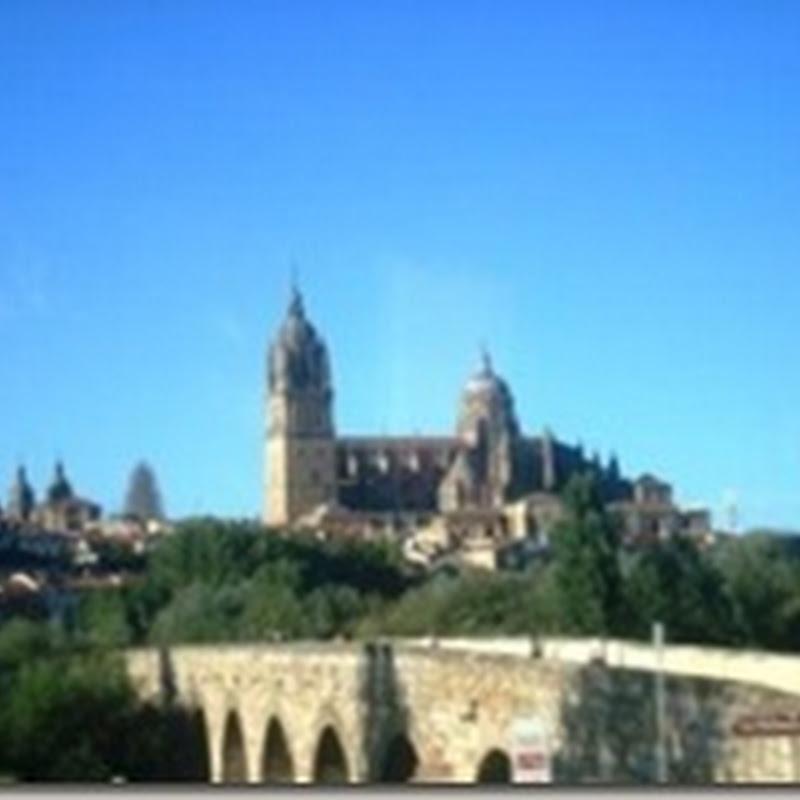 Surpresas visuais de uma cidade que respira história e cultura