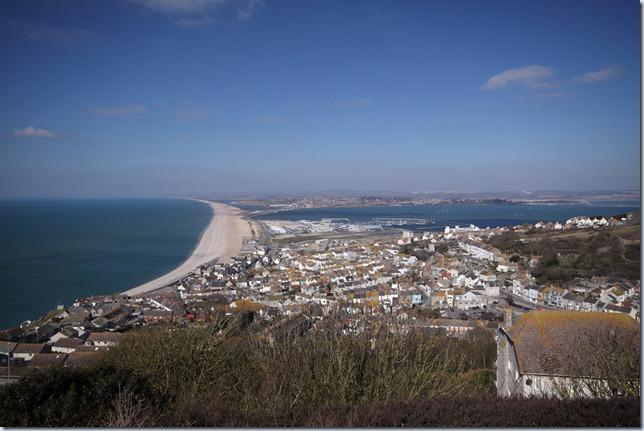 weymouth&chesil