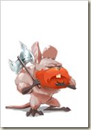 dwarf-mouse
