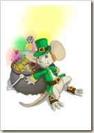 leprechaun-mouse