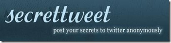 secrettweet