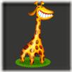 Giraffe_256x256