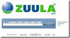 zuula search engine