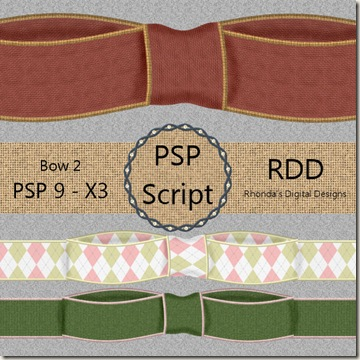 RDD-Bow2Display