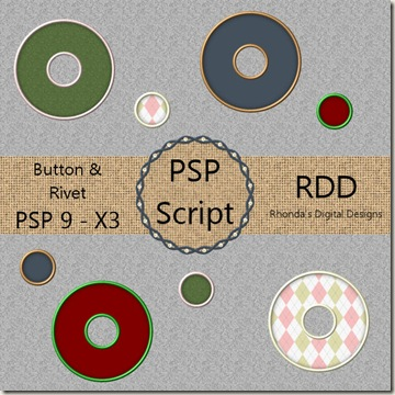 RDD-ButtonAndRivetDisplay