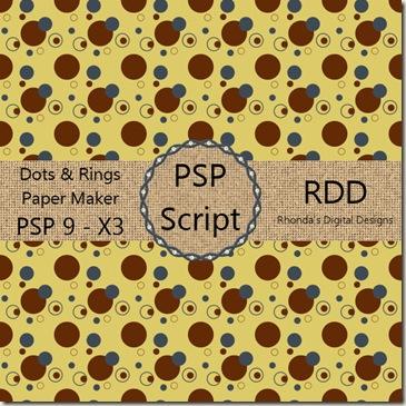 RDD-DotsAndRingsPaperMakerDisplay