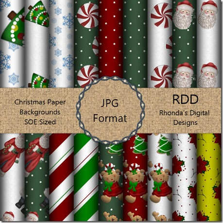 RDD-ChristmasPapersDisplay