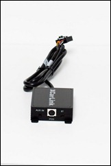 Mazda 6 - XCarLink iPod adapter - Module