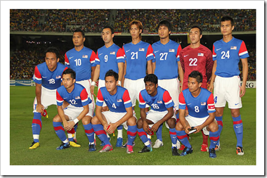 Malaysia Piala Suzuki 2010