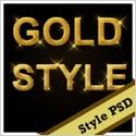 style emas photoshop