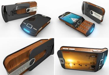 Latest top best concept mobile phones
