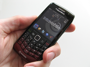 BlackBerry Pearl : Specs | Price | Reviews | Test