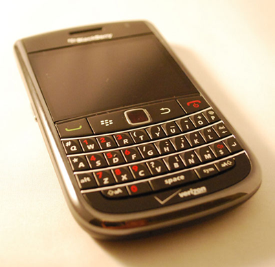 BlackBerry Bold : Specs | Price | Reviews | Test