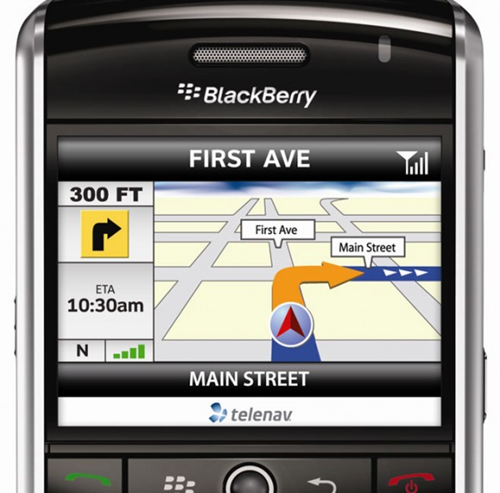 BlackBerry Tour : Specs | Price | Reviews | Test