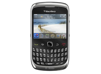Blackberry Curve 3G : Specs | Price | Reviews | Test