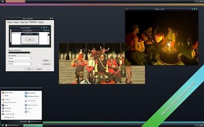 Kemikal_VS,windows style xp theme download,xp佈景主題vista,visual styles,xp佈景主題教學下載,桌面改造,桌面美化,破解xp佈景主題限制