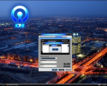 iON,windows style xp theme download,xp佈景主題vista,visual styles,xp佈景主題教學下載,桌面改造,桌面美化,破解xp佈景主題限制
