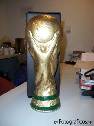 Fotos Copa del Mundo