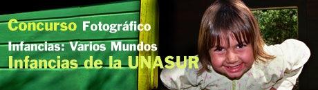 Concurso Fotográfico UNASUR