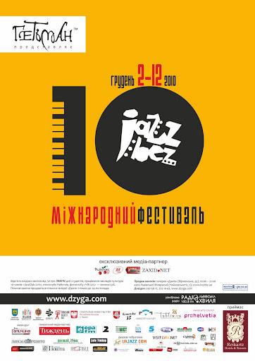 Jazz Bez 2010