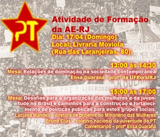 Atividade Formaçao 17.04.11