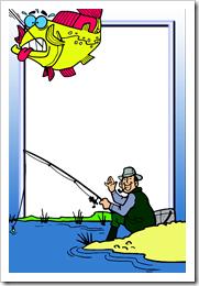 Фотографії рибаків та мисливців