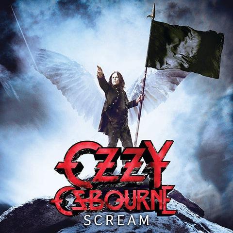 ozzy osbourne tour poster 2008