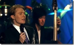 Clay Aiken Tried and True Tour