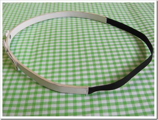 belt refashion