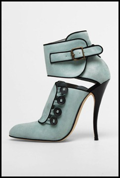 Manolo Blahnik Boot