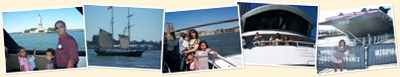 View Making Headway Family Cruise