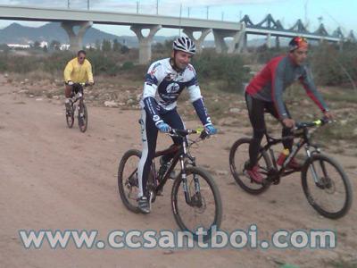 Club Ciclista Sant Boi Jesús Ruiz