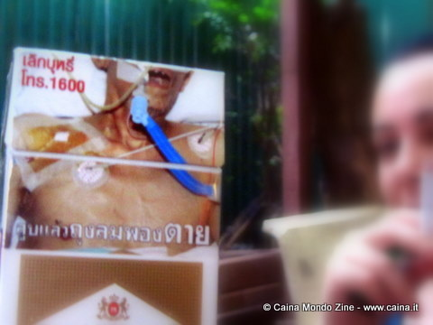 thai cigarette