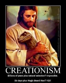 Creazionismo