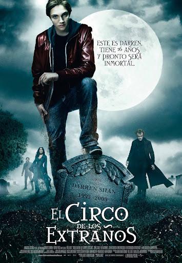 """Crítica de """"El circo de los Extraños"""""""