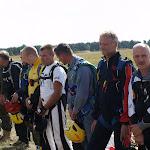 Zdjęcia ze skoków spadochronowych