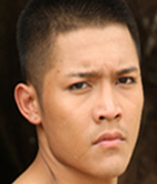 Survivor Philippines Reynaldo Jace Chanco Torres, Jr.