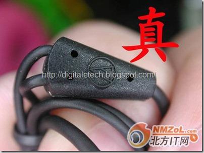 fake audio-technica ck5-5