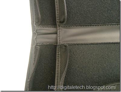 fake bose ie earphones leather inside pouch