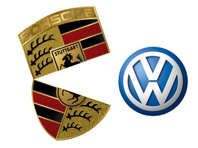 In struggle for absorption Porsche concern Volkswagen has won