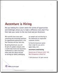 Accenture Ad