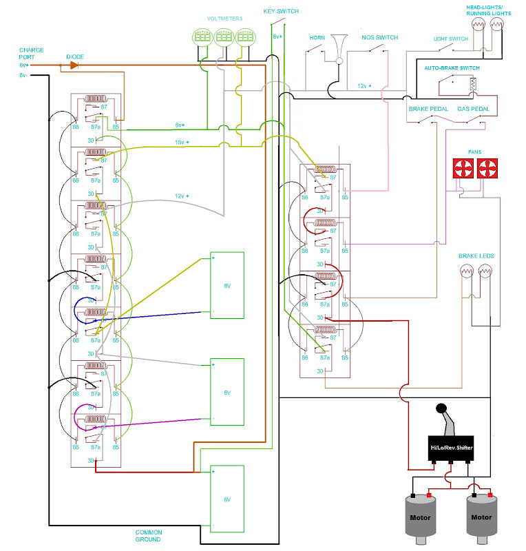 Power wheels kawasaki kfx wiring diagram get free