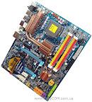 Спецификация материнской платы GIGABYTE GA-X38-DS5.  Intel...